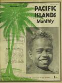 Pacific islands monthly : PIM. Vol. XV, No. 4 (17 ...