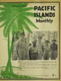 Pacific islands monthly : PIM. Vol. XV, No. 7 (17 ...