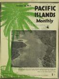 Pacific islands monthly : PIM. Vol. XVII, No. 3 ( ...