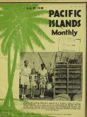 Pacific islands monthly : PIM. Vol. XVIII, No. 12 ...
