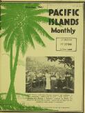 NEW MISSION ESTABLISHMENT IN TAHITI (1 October 1948)
