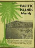 Pacific islands monthly : PIM. Vol. XIX, No. 11 ( ...