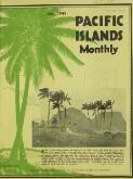 TAHITI NOTES The Anti-Filariasis Campaign (1 July 1949)