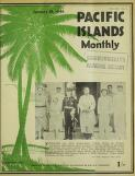Early Missionary Effort in the Pacific (18 January 1946)