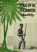 COLLECTION OF PACIFIC MATERIAL OFFERED (1 October 1952)