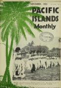 AN APPRECIATION OF ARTHUR ERNEST EVENETH (1 November 1952)