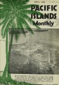 Pacific islands monthly : PIM. Vol. XXIII, No. 9 (...
