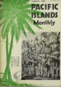 Pacific islands monthly : PIM. Vol. XXVI, No.1  ( ...