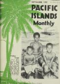 Pacific islands monthly : PIM. Vol. XXVI, No.2 ( S...