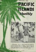 [?]ORMAL APPEAL [?] AUSTRALIA Waria Syndicate's Claim (1 February 1956)