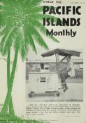 Pacific islands monthly : PIM. Vol. XXVI, No.8 ( M...
