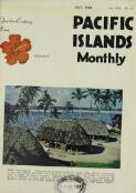 Pacific islands monthly : PIM. Vol. XXV, No. 12 ( ...