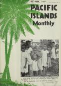 Pacific islands monthly : PIM. Vol. XXVIII, No. 3 ...