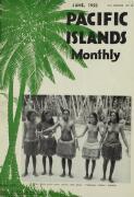 Pacific islands monthly : PIM. Vol. XXVIII, No. 11...