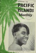 Pacific islands monthly : PIM. Vol. XXVII, No. 2 (...
