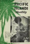 Pacific islands monthly : PIM. Vol. XXVII, No. 3 (...