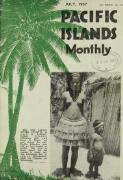 Memories Of Papua's Pioneers THE REV. CHARLES W. ABEL, OF KWAIO (1 July 1957)