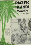 Pacific islands monthly : PIM. Vol. XXX, No. 8 ( M...