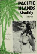 Pacific islands monthly : PIM. Vol. XXX, No. 10 ( ...