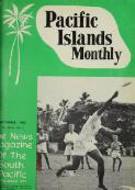 Pacific islands monthly : PIM. Vol. XXXIII, No. 2 ...