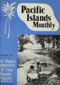 Pacific islands monthly : PIM. Vol. XXXIII, No. 4 ...