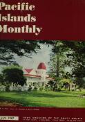 Pacific islands monthly : PIM. Vol. 38, No. 7 ( Ju...