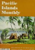 Pacific islands monthly : PIM. Vol. 39, No. 8 ( Au...