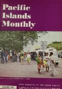 """Pacific Islands Monthly MAGAZINE SECTION Apia trader wrote his """"wonderful"""" Islands tales at the urging of R.L.S. (1 November 1968)"""