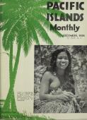 Pacific islands monthly : PIM. Vol. XXIX, No. 5 ( ...