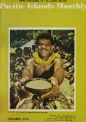 Pacific islands monthly : PIM. Vol. 41, No. 10 ( O...