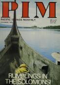 Pacific islands monthly : PIM. Vol. 47, No. 12 ( D...