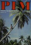 Pacific islands monthly : PIM. Vol. 48, No. 1 ( Ja...
