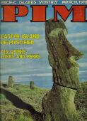 Pacific islands monthly : PIM. Vol. 49, No. 3 ( Ma...