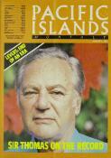 Pacific islands monthly : PIM. Vol. 58, No. 1 ( Ja...