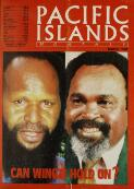 Pacific islands monthly : PIM. Vol. 58, No. 3 ( Ma...