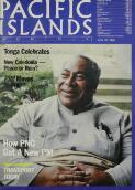 Pacific islands monthly : PIM. Vol. 59, No. 8 ( Au...