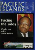 Pacific islands monthly : PIM. Vol. 59, No. 19 ( A...