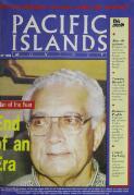 Pacific islands monthly : PIM. Vol. 62, No. 1 ( Ja...