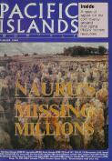 Pacific islands monthly : PIM. Vol. 63, No. 8 ( Au...