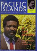 COVER STORIES A new direction Vanuatu changes course a decade later (1 September 1990)