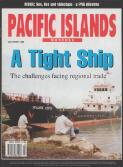 Pacific islands monthly : PIM. Vol. 68 No. 10 ( Oc...