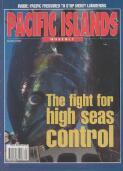 Pacific islands monthly : PIM. Vol. 69 No. 3 ( Mar...