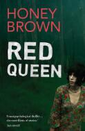 Red queen / H.M. Brown