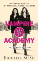 Vampire Academy / Richelle Mead