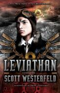Leviathan / written by Scott Westerfeld ; illustrated by Keith Thompson