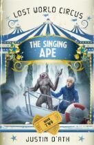 The singing ape