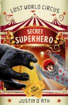 Secret superhero