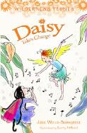 Daisy takes charge / Jodie Wells-Slowgrove ; illustrated by Kerry Millard