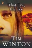 That eye, the sky / Tim Winton