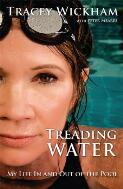 Treading water / Tracey Wickham with Peter Meares